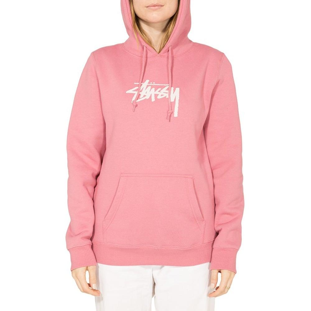 9fbf9c7b01 Stussy Women's Stock Hood