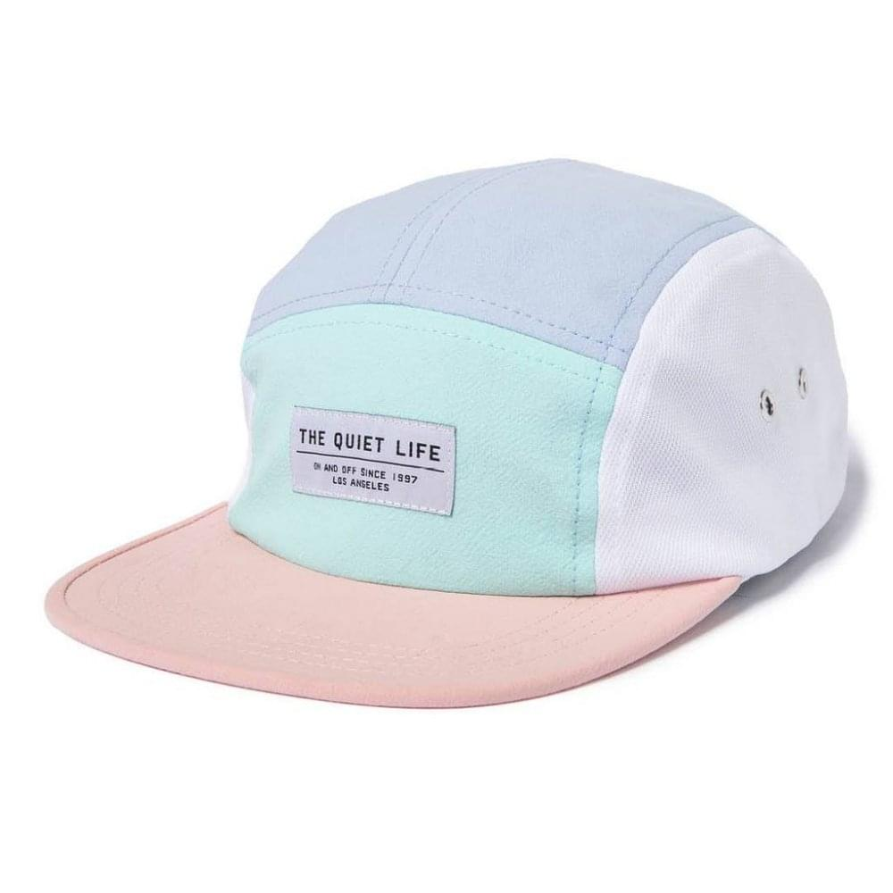 58dc62b76b6 The Quiet Life Boardwalk 5-panel Camper Hat - Mens Accessories from ...