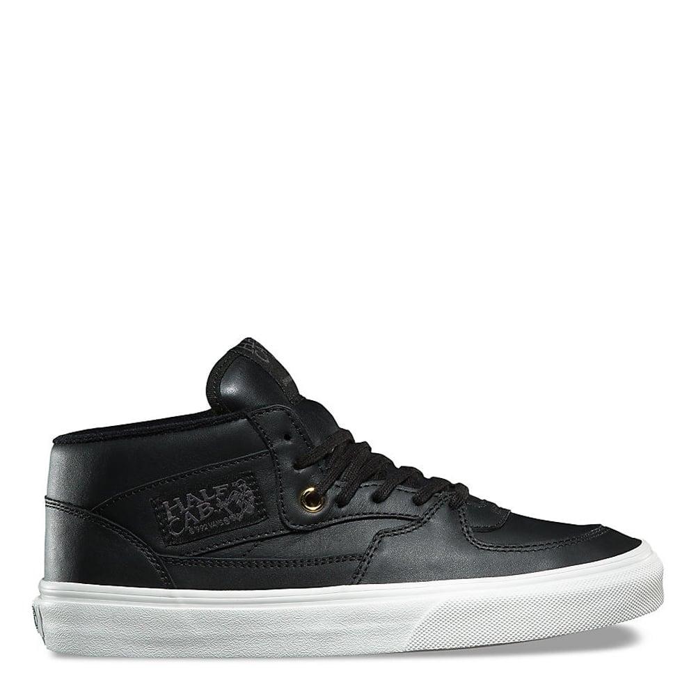 245bf52063 Vans Half Cab DX Leather - Unisex Footwear from Cooshti.com