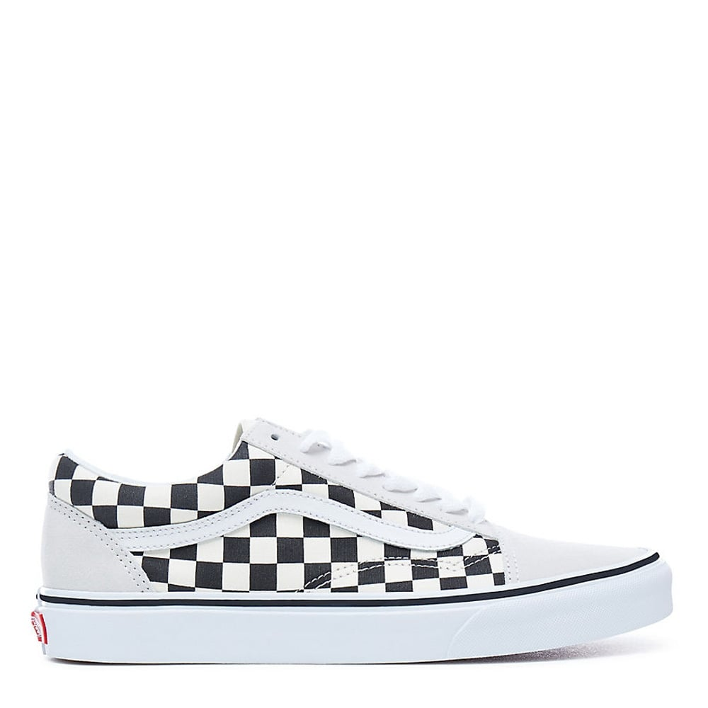 From Skool Checkerboard Vans Old Unisex Footwear wOnPk80