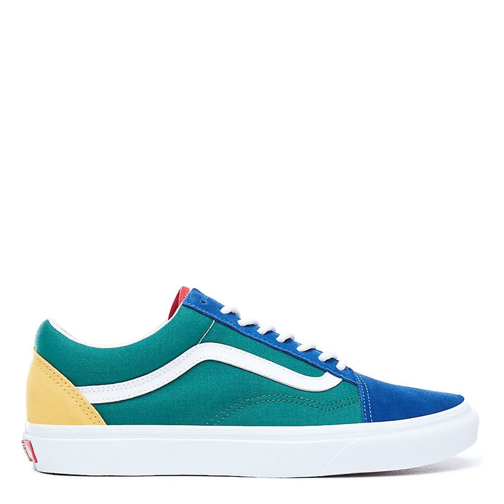 Vans Yacht Club: Mens Footwear From Cooshti.com