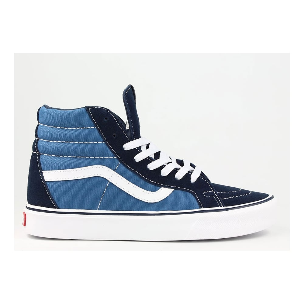 2b0792cd9f Vans SK8-Hi Lite + - Mens Footwear from Cooshti.com