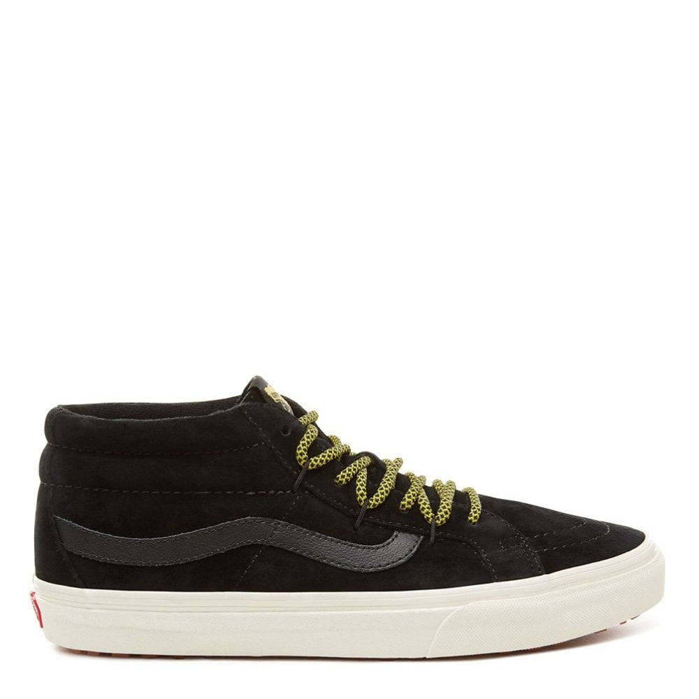 612905446a Vans Sk8-Mid Reissue Ghillie MTE - Mens Footwear from Cooshti.com