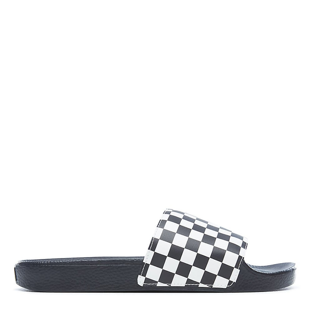 147576d469512d Vans Slide-On Checkerboard - Mens Footwear from Cooshti.com