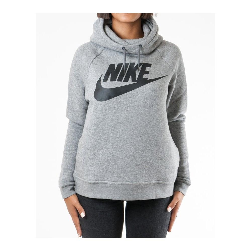 Nike Wmns Rally Hoodie Gx1