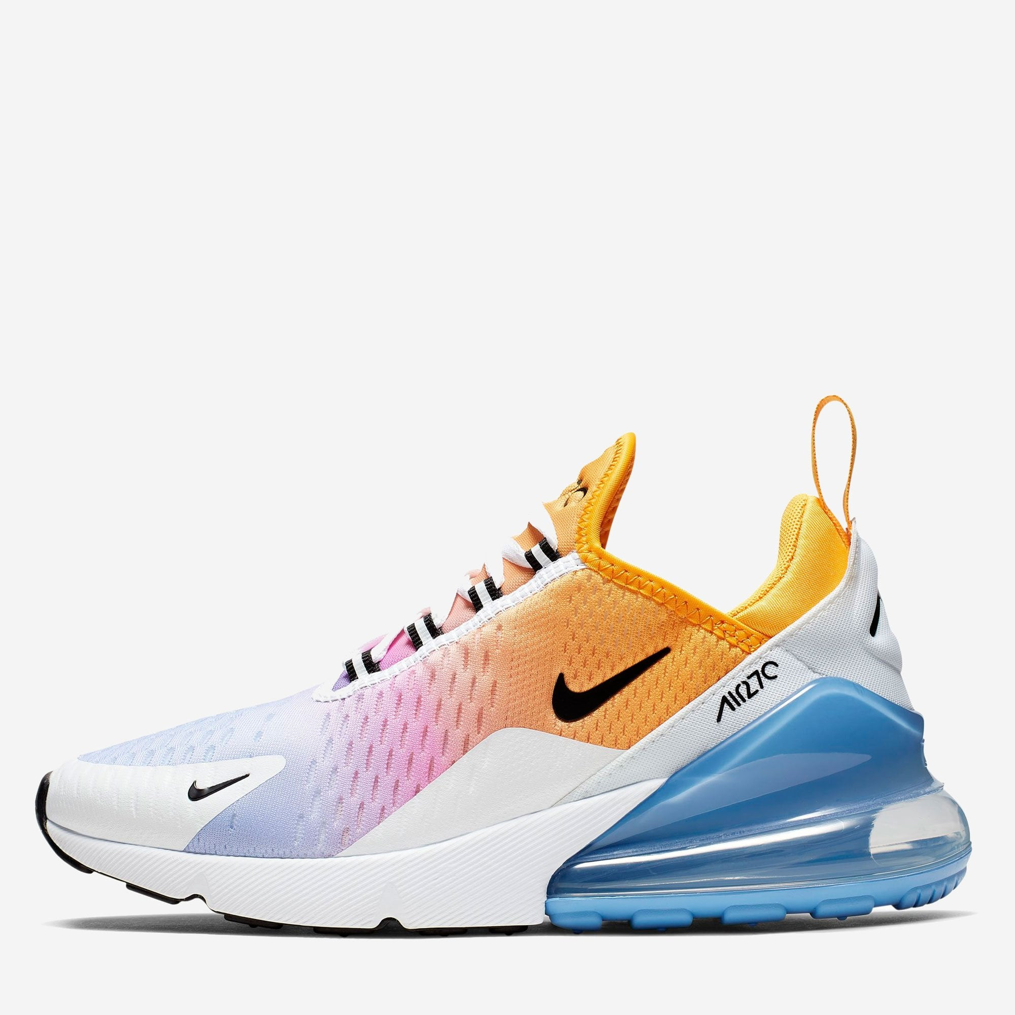 Nike Air Max 270 - Womens Footwear