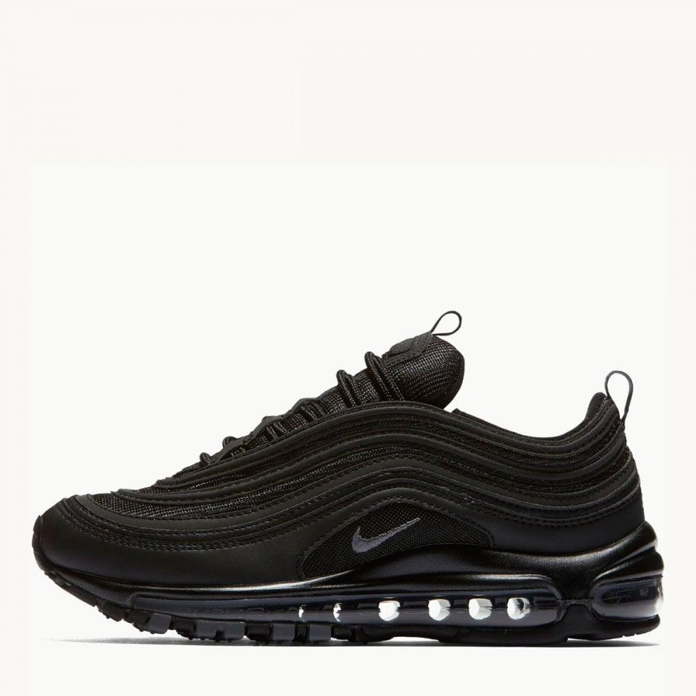 best sneakers 2a27d 6d8f6 Women's Nike Air Max 97 - Black